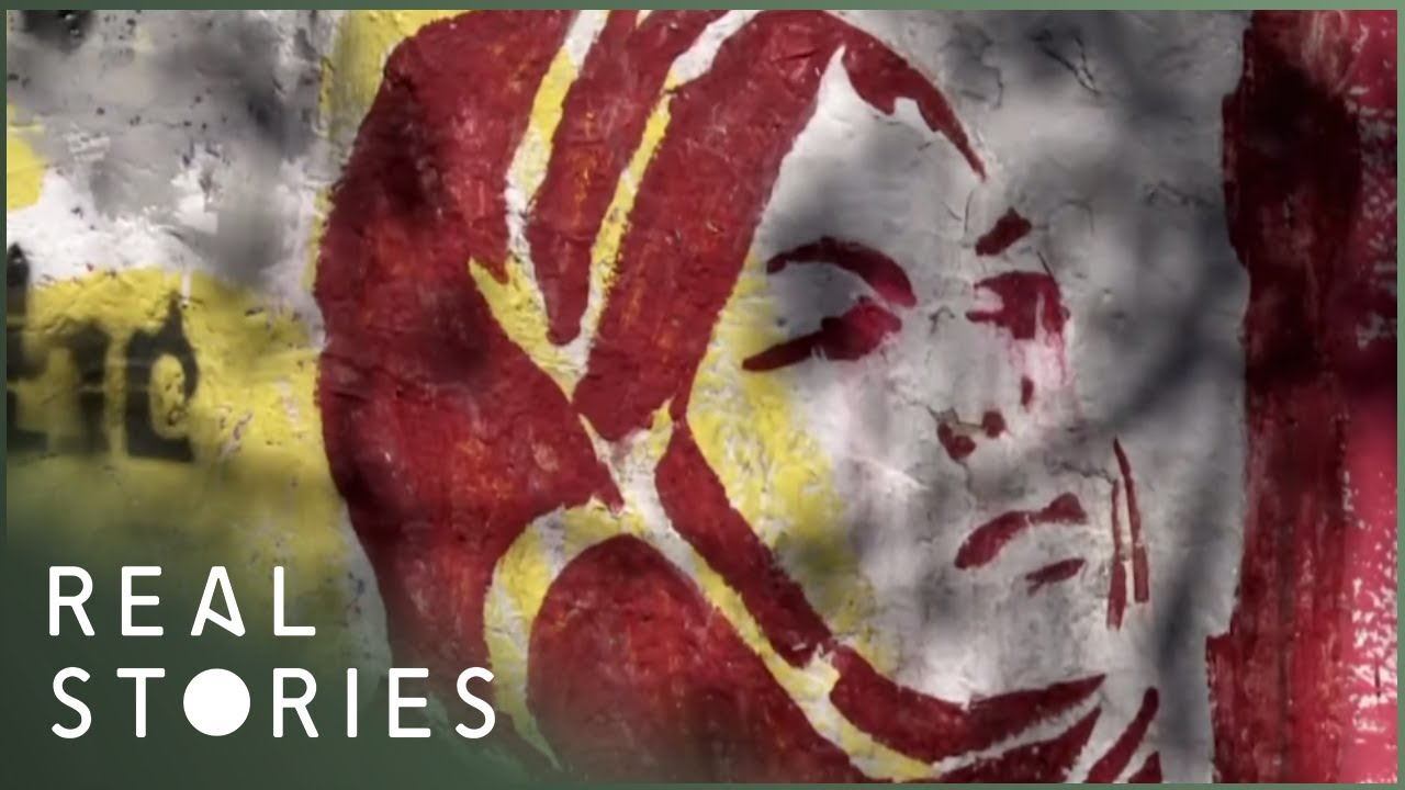 Egypt's Voice of Freedom (Great Mind Documentary)   Real Stories