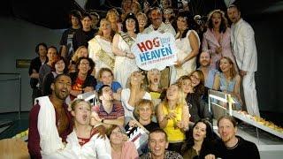 making of HOG HEAVEN