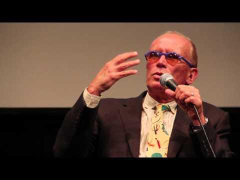 Kevin Smiths SMoviola Buckaroo Banzai at the 49th New York Film Festival