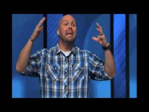 Clayton King Sermon   The Fine Art of Friendship
