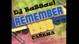 Central Rock - Dj BaSSauL - Tributo 98  +TRACKLIST