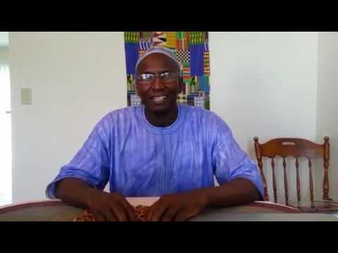 Introduction - Pulaar - Science - Health - communication - Contes - divertissement par Abou Ndiom.
