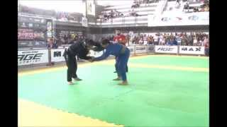 Baixar TV Meiaguarda - Desafio Ranking MEIAGUARDA 2014 - Final Marrom - Anderson Oliveira x Kaio Monstro