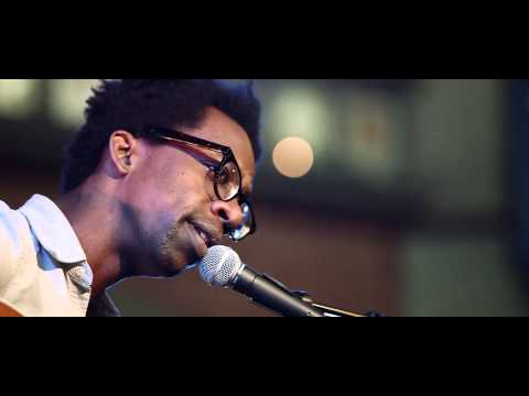 Grey Reverend 'My Hands' Live at Union Chapel