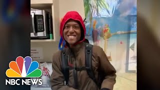Elijah McClain: Special Prosecutor Appointed As Outrage Grows | NBC Nightly News