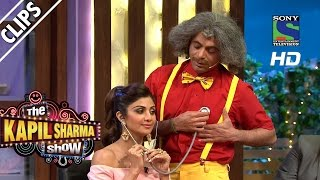 dr gulati as a bahut cute dancer the kapil sharma show episode 39 3rd september 2016