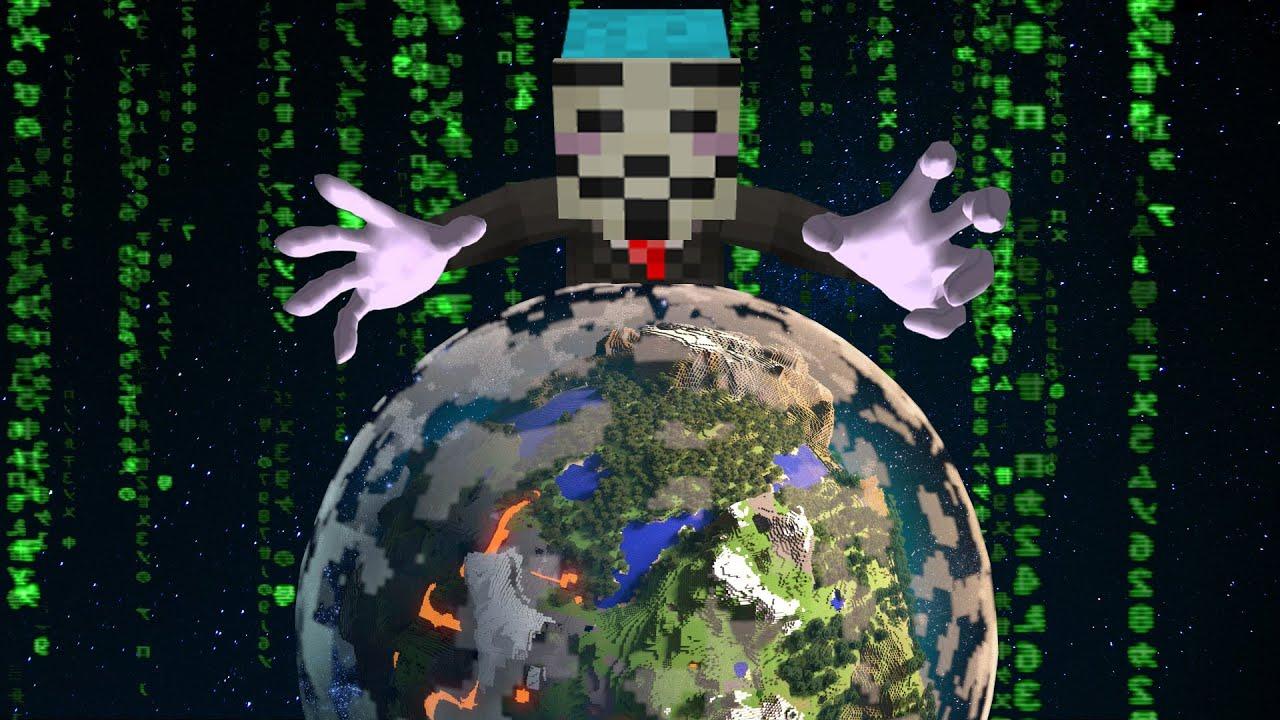 Me infiltro en el server de Minecraft de mi primo
