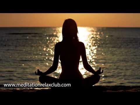 1 Hour Yoga Music | Deep Meditation Journey, Sleep Music, Relaxation
