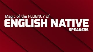 Magic of the Fluency of English Native Speakers || 5 Facts of BBC English
