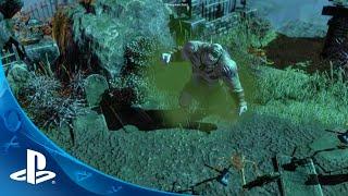 PlayStation E3 2015 - Sword Coast Legends Live Coverage | PS4
