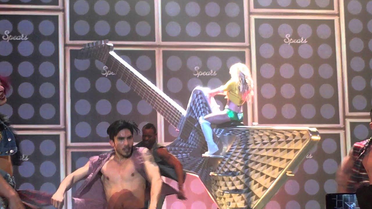 Britney Spears, I Love Rock N Roll - Terrible Classic