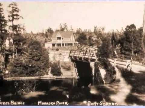 Port Sydney Memories
