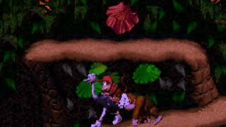 Donkey Kong Country - 6 - to kick some tail