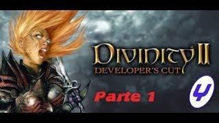 Divinity 2: Developer