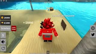 💖 SINIRSIZ PARA BUGU YAPTIM !? 💖 / Roblox Treasure Hunt Simulator / Roblox İzle / FarukTPC