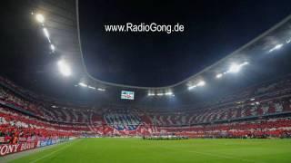 FC Bayern - Hey das geht ab, wir holen den Pott heut Nacht