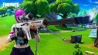 Neue Sniper ist da!!!/Fortnite am Morgen   Fortnite Battle Royal Deutsch (Facecam)