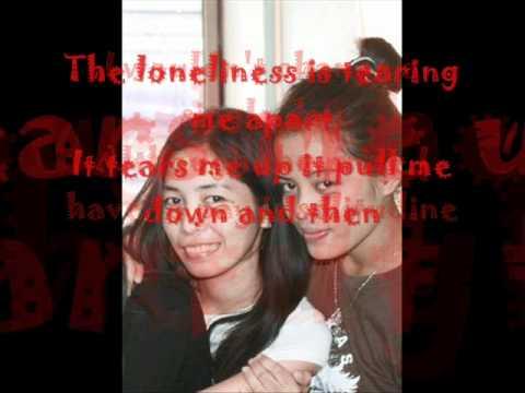 loneliness lyrics