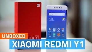 Xiaomi Redmi Y1 Unboxing, India Prijs, Specificaties, en Meer