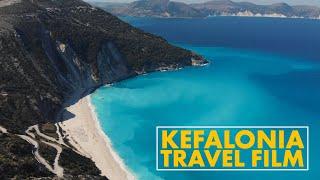 Kefalonia Travel Videographer | Myrtos Beach | Assos | Argostoli | Lassi | Cephalonia | Sony Alpha