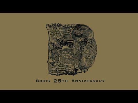 "Boris ""Absolutego""  from New Album『DEAR』(Official)"