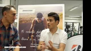 Javier Gomez Noya analiza el 2016