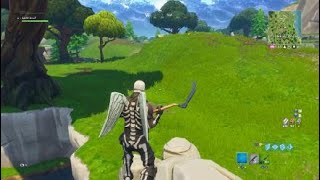 FORTNITE HOW TO DO HARVEST GLITCH ON CONSOLE *MYTHS METHOD*