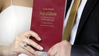 видео Регистрация брака при беременности