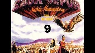 film laga kolosal saur sepuh 1 satria madangkara 9