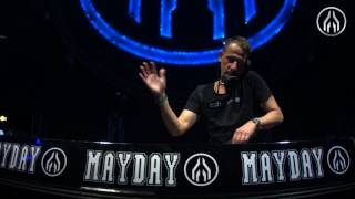 "MAYDAY ""True Rave"" 2017 / Dune"