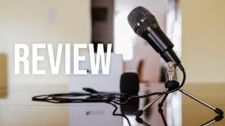 FIFINE USB Microphone K668 Review