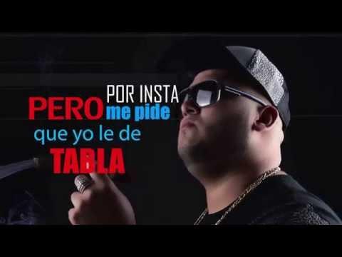 Di-One El Capo - La Diabla (Video Lirycs Oficial)
