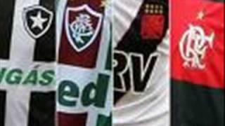 Flamengo, botafogo, vasco e fluminse- Música infantil