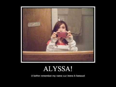 Alyssa Paige Burleigh