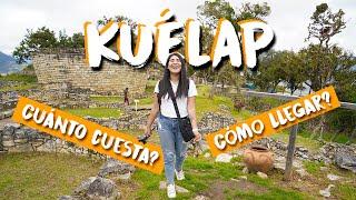 KUÉLAP: LO QUE NECESITAS SABER PARA LLEGAR A LA CIUDAD FORTIFICADA - Chachapoyas II | MPV en Perú