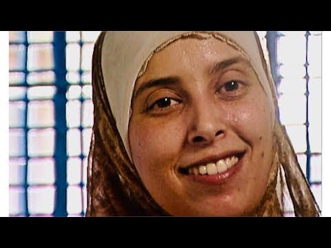 Female Palestinian Terrorist Happy About Killing 8 Israeli Children