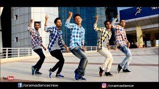 No Make Up   Bilal Saeed   Dance Video   By ORA...