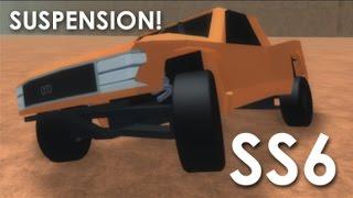 [SS6] Roblox Suspension Install Tutorial