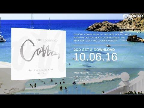 Cotton Beach Club Ibiza (Official Minimix HD)