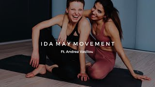 Ida May Movement x Andrea