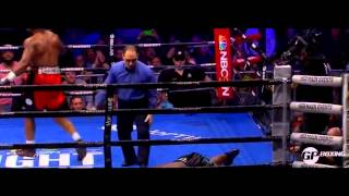 Top 20 Knockouts of 2014 | GP