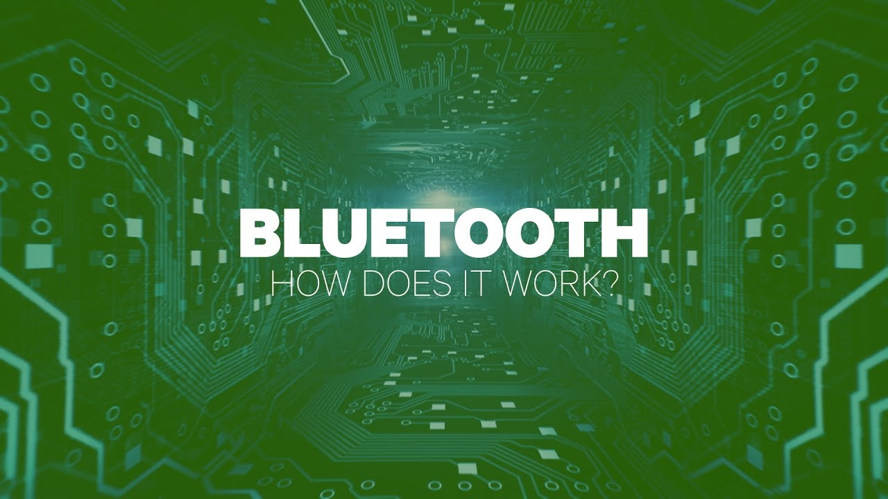 How Does Bluetooth Work? A Guide to Pairing Wireless Devices