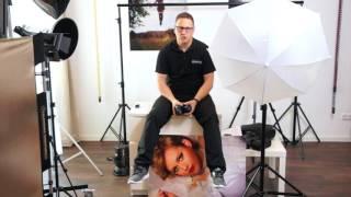 Fotostudio für Anfänger