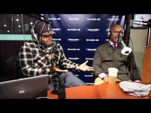 "David Alan Grier Speaks on Tyler Perry Landing on ""The Peeples"" Set via Helicopter"