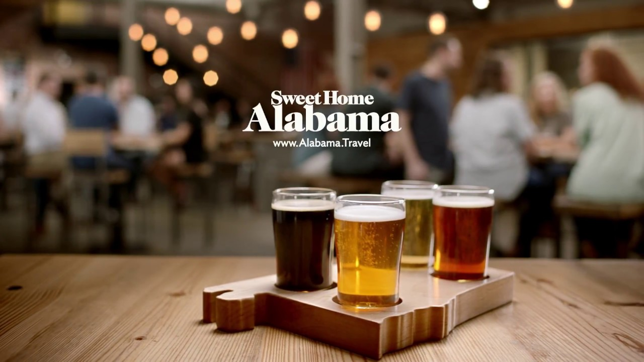 New York Takes A Look At Alabama S Craft Beer Scene Youtube