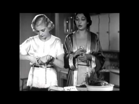 Girls About Town 1931  2 Pre Code ~ Lilyan Tashman , Kay Francis