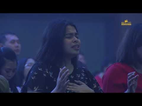 Ku Bersyukur Buat KasihMu medley Segala Pujian Dan Syukur by Rachel