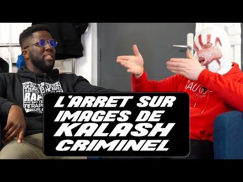 Youtube: Kalash Criminel: albinisme, Congo, liberté d'expression, Nekfeu, Damso, Kaaris,Despo Rutti,trahison
