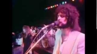 FLEETWOOD MAC  ☃  Don't Stop【music video】