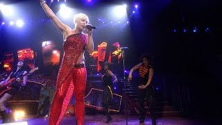 Pink: Funhouse Tour Live in Australia (Trailer)